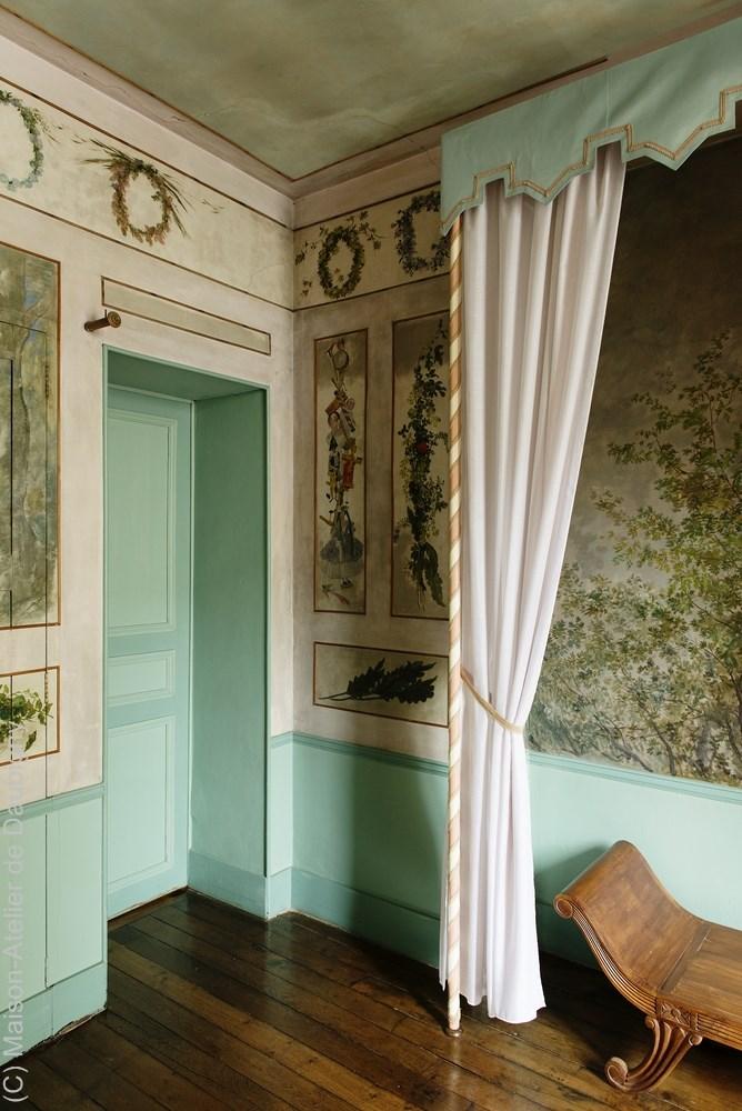 Maison Atelier De Daubigny
